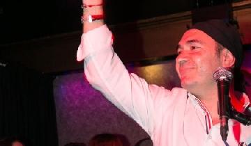El Pulpo in Gabana Club