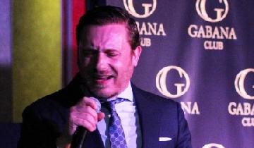 Juan Peña´s - Gabana Birthday