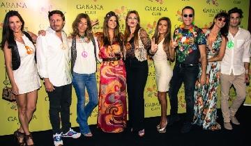 The Flower Party 2016 - Gabana