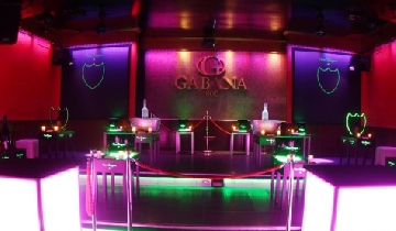 Gabana Club