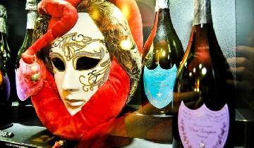 II Edición Carnaval Gabana Club
