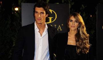 Despedida de solteros de Rafa Medina y Laura Vecino