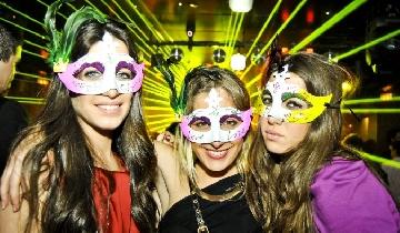 II Edición Carnaval Gabana