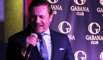 Juan Peña - Cumpleaños Gabana