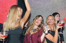 Fashion Night Gabana Club