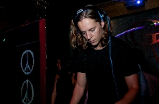 DJ PIERRE SARKOSY EN GABANA CLUB