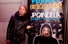 Big Format with JP Candela