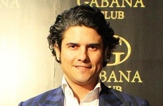 Juan Peña Cumpleaños Gabana
