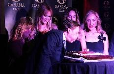 Juan Peña´s Gabana Birthday