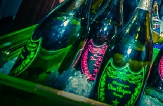 Dom Perignon in Session