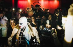 Session LEVEL by GABANA Mickey Dastinz