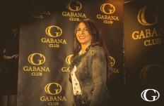 SARA VERDASCO GABANA