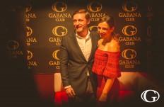 JUAN PEÑA Y SONIA GONZALEZ GABANA